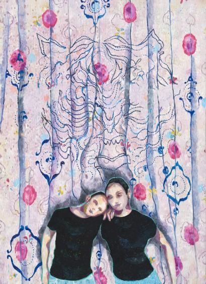 Keetje_Mans Jane&Chomain2012