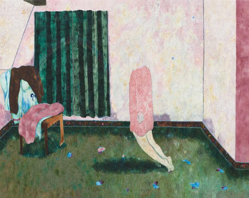 Keetje_Mans Room 2012